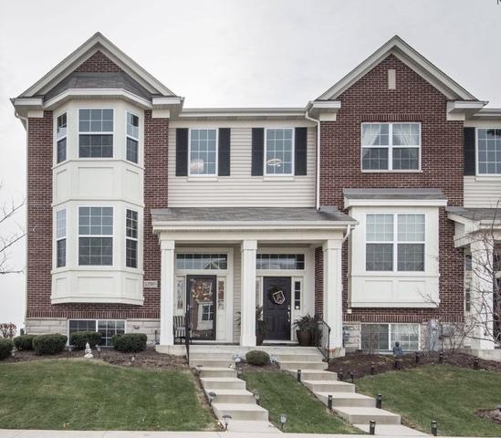 10589 153 Rd Place, Orland Park, IL 60462 (MLS #10136311) :: Fidelity Real Estate Group