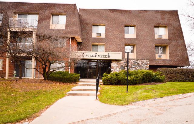 2 Villa Verde Drive 2-202, Buffalo Grove, IL 60089 (MLS #10136321) :: Helen Oliveri Real Estate