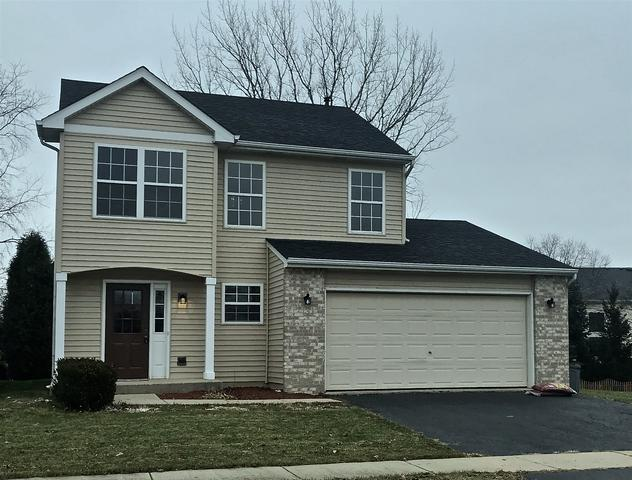 2397 Ojibwa Trail, Round Lake Heights, IL 60073 (MLS #10136326) :: Fidelity Real Estate Group