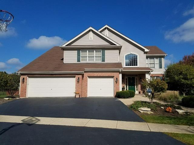 N160 Yates Place, Geneva, IL 60134 (MLS #10136342) :: Ani Real Estate