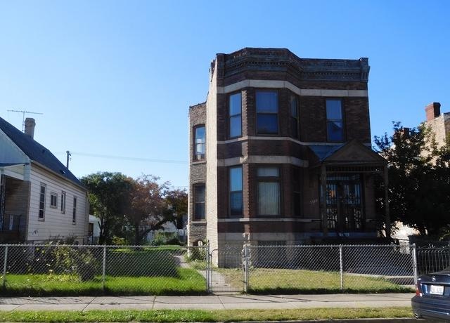 7322 S Langley Avenue, Chicago, IL 60619 (MLS #10136344) :: Domain Realty