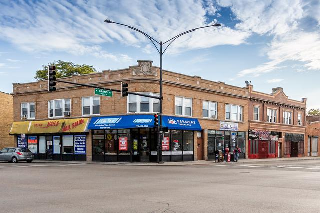 3962 Grand Avenue, Chicago, IL 60651 (MLS #10136374) :: Leigh Marcus   @properties