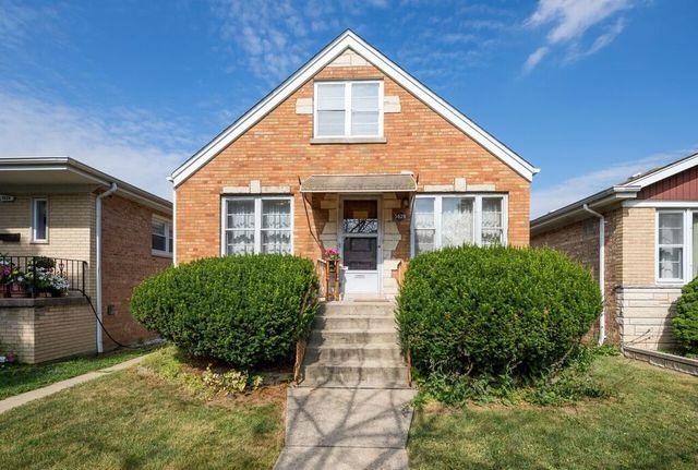 3828 N Plainfield Avenue, Chicago, IL 60634 (MLS #10136382) :: Ani Real Estate