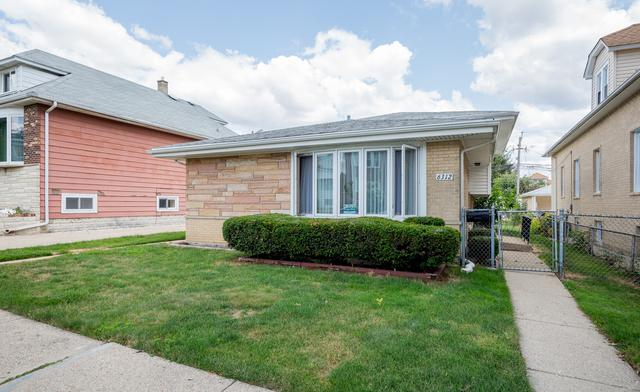 6312 W Melrose Street, Chicago, IL 60634 (MLS #10136383) :: Leigh Marcus | @properties