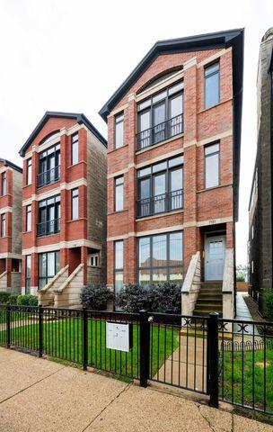 7151 W Irving Park Road #2, Chicago, IL 60634 (MLS #10136385) :: Ani Real Estate