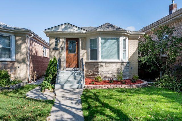 6208 W Warwick Avenue, Chicago, IL 60634 (MLS #10136386) :: Ani Real Estate