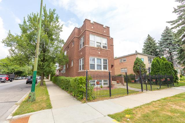 5154 W Waveland Avenue, Chicago, IL 60641 (MLS #10136387) :: Ani Real Estate