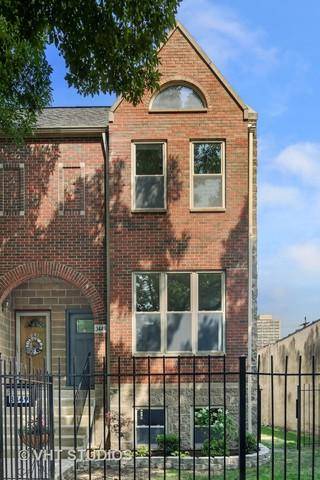 3449 S Giles Avenue, Chicago, IL 60616 (MLS #10136389) :: The Mattz Mega Group