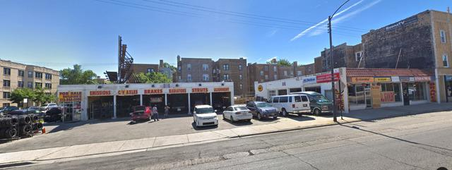5459 N Lincoln Avenue, Chicago, IL 60625 (MLS #10136396) :: John Lyons Real Estate