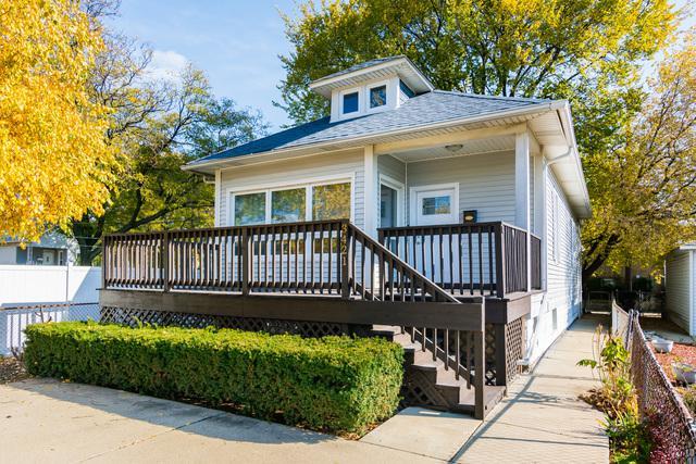 3421 N Narragansett Avenue, Chicago, IL 60634 (MLS #10136416) :: Leigh Marcus | @properties