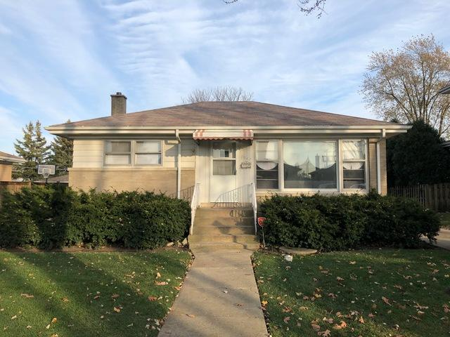 7543 N Nora Avenue, Niles, IL 60714 (MLS #10136422) :: Helen Oliveri Real Estate