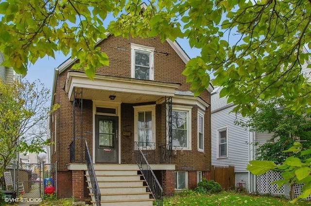 2134 W Berwyn Avenue, Chicago, IL 60625 (MLS #10136427) :: Leigh Marcus | @properties