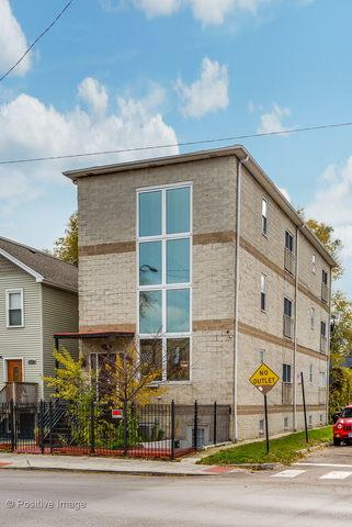 2539 W Foster Avenue #1, Chicago, IL 60625 (MLS #10136440) :: John Lyons Real Estate