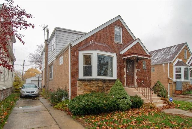 3322 S 60th Court, Cicero, IL 60804 (MLS #10136452) :: Ani Real Estate