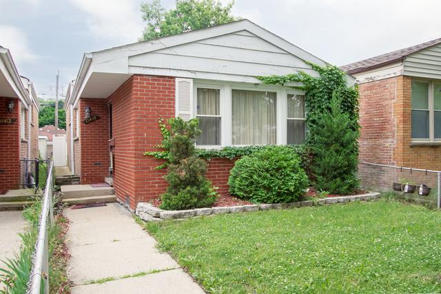 11410 S Morgan Street, Chicago, IL 60643 (MLS #10136463) :: Domain Realty