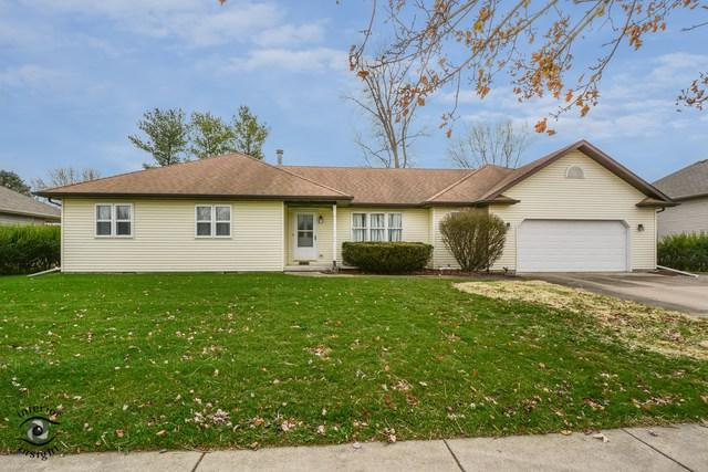 405 Prairie Lane, Wilmington, IL 60481 (MLS #10136465) :: The Dena Furlow Team - Keller Williams Realty