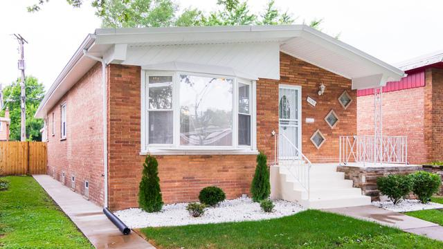 9048 S Chappel Avenue, Chicago, IL 60617 (MLS #10136484) :: Domain Realty