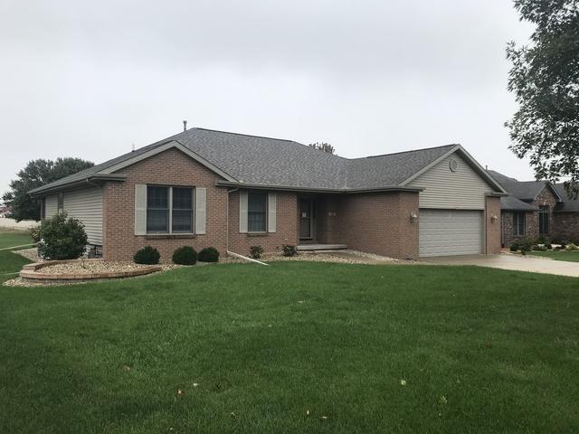 411 Meadow Rue Drive, Gibson City, IL 60936 (MLS #10136490) :: Ryan Dallas Real Estate