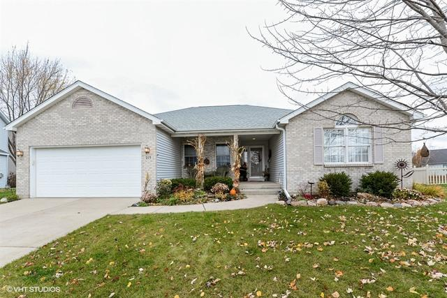 215 Rachel Circle, Sycamore, IL 60178 (MLS #10136502) :: Leigh Marcus | @properties
