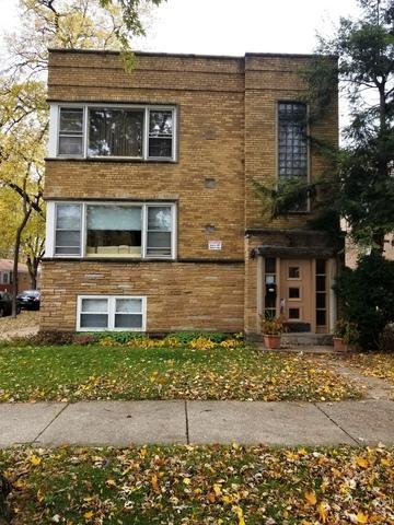 6300 N Albany Avenue, Chicago, IL 60659 (MLS #10136507) :: Ani Real Estate