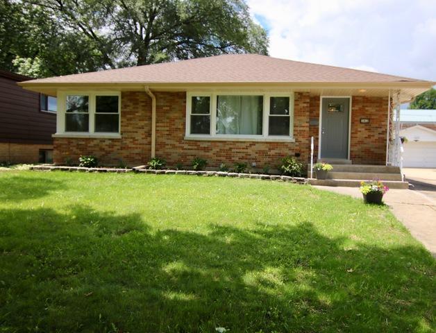362 N Lombard Avenue, Lombard, IL 60148 (MLS #10136563) :: Domain Realty