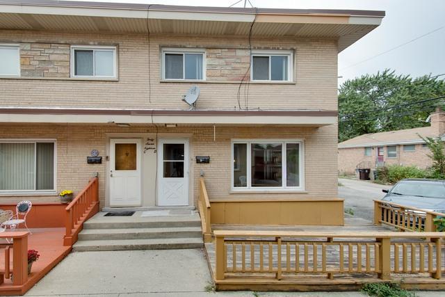 4718 Church Street D, Skokie, IL 60076 (MLS #10136572) :: Domain Realty