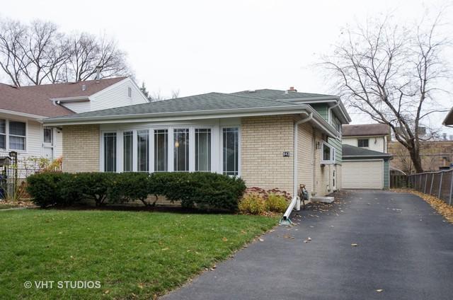 843 Brown Avenue, Evanston, IL 60202 (MLS #10136577) :: Ani Real Estate