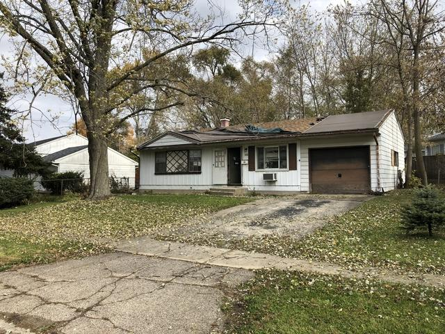 1430 Walnut Drive, Woodstock, IL 60098 (MLS #10136627) :: Lewke Partners