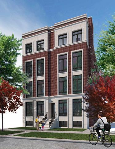 2252 N Orchard Street #2, Chicago, IL 60614 (MLS #10136655) :: The Dena Furlow Team - Keller Williams Realty