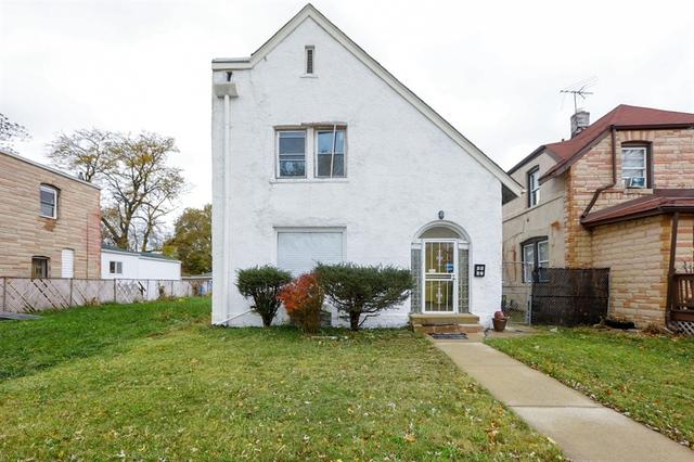 8842 S Indiana Avenue, Chicago, IL 60619 (MLS #10136664) :: Leigh Marcus | @properties