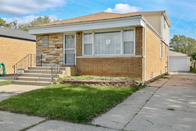 14327 S Yates Avenue, Burnham, IL 60633 (MLS #10136685) :: Leigh Marcus | @properties