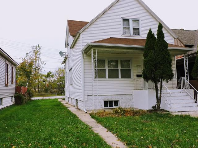 13330 S Commercial Avenue, Chicago, IL 60633 (MLS #10136695) :: Domain Realty