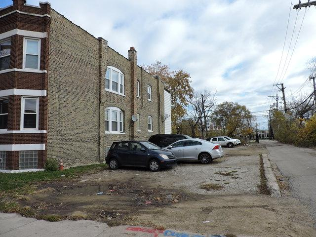 813 N Homan Avenue, Chicago, IL 60651 (MLS #10136697) :: Domain Realty