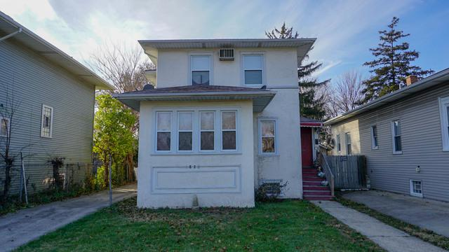 1828 S 6th Avenue, Maywood, IL 60153 (MLS #10136702) :: Ani Real Estate