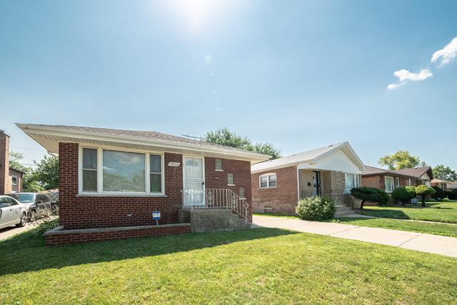 14435 Kimbark Avenue, Dolton, IL 60419 (MLS #10136720) :: Ani Real Estate