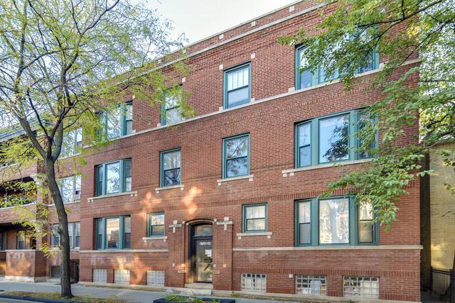 5732 N Ridge Avenue 1S, Chicago, IL 60660 (MLS #10136729) :: The Dena Furlow Team - Keller Williams Realty