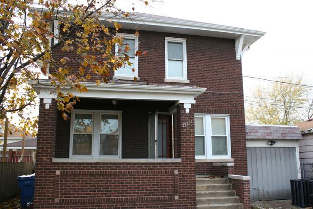 5824 S Whipple Street, Chicago, IL 60629 (MLS #10136769) :: Ani Real Estate