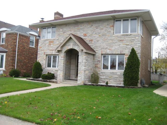 1631 N 78TH Avenue, Elmwood Park, IL 60707 (MLS #10136777) :: Ani Real Estate
