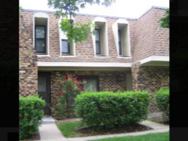 2028 Country Club Drive 8G, Woodridge, IL 60517 (MLS #10136794) :: Domain Realty