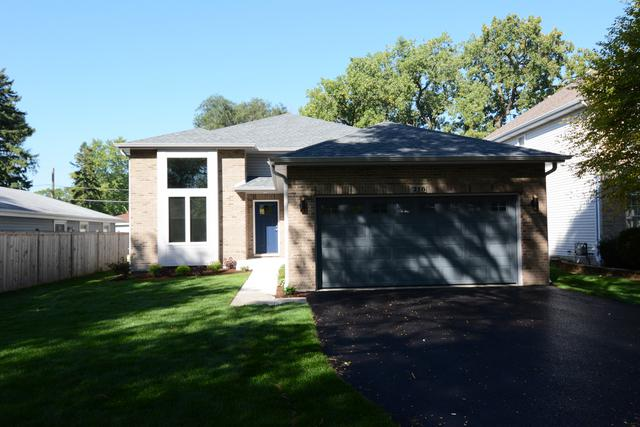 Lot 5 Edgewood Avenue, Wood Dale, IL 60191 (MLS #10136812) :: Leigh Marcus   @properties