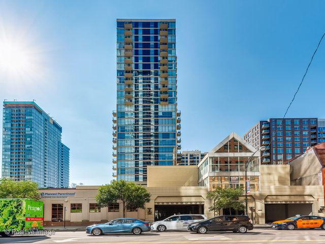 1212 N La Salle Drive #1007, Chicago, IL 60610 (MLS #10136817) :: Property Consultants Realty