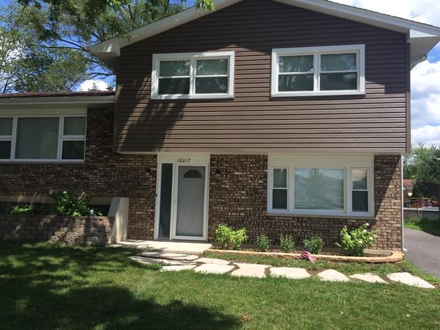 16317 Parliament Avenue, Tinley Park, IL 60477 (MLS #10136818) :: Ani Real Estate