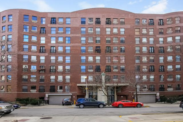 711 W Gordon Terrace #503, Chicago, IL 60613 (MLS #10136823) :: Ani Real Estate
