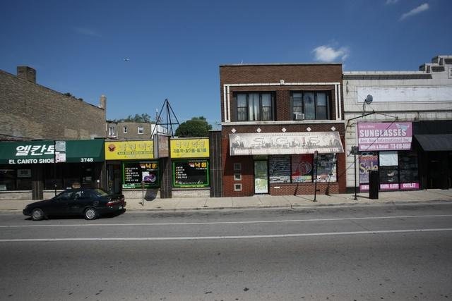 3744 Lawrence Avenue, Chicago, IL 60625 (MLS #10136828) :: Leigh Marcus | @properties