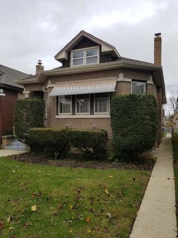 1507 Gunderson Avenue, Berwyn, IL 60402 (MLS #10136830) :: Ani Real Estate