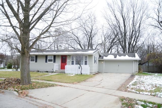 1533 Hulmes Drive, Dekalb, IL 60115 (MLS #10136844) :: Domain Realty