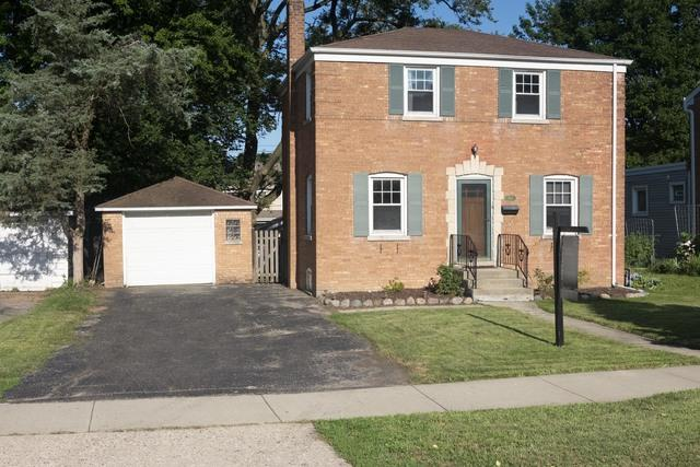 414 N Main Street, Mount Prospect, IL 60056 (MLS #10136847) :: Helen Oliveri Real Estate