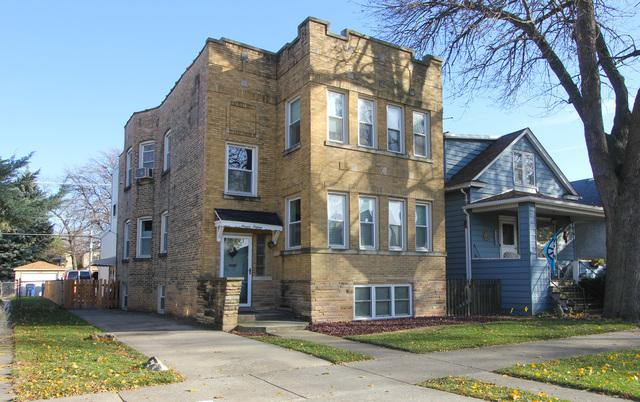 1116 Thomas Avenue, Forest Park, IL 60130 (MLS #10136848) :: Ani Real Estate