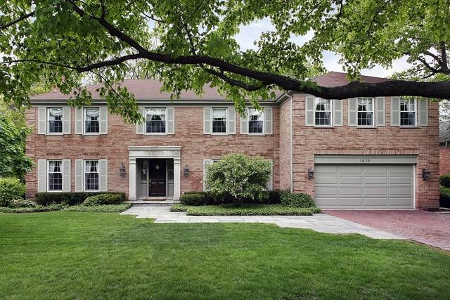 1436 Ridge Road, Northbrook, IL 60062 (MLS #10136851) :: Leigh Marcus | @properties