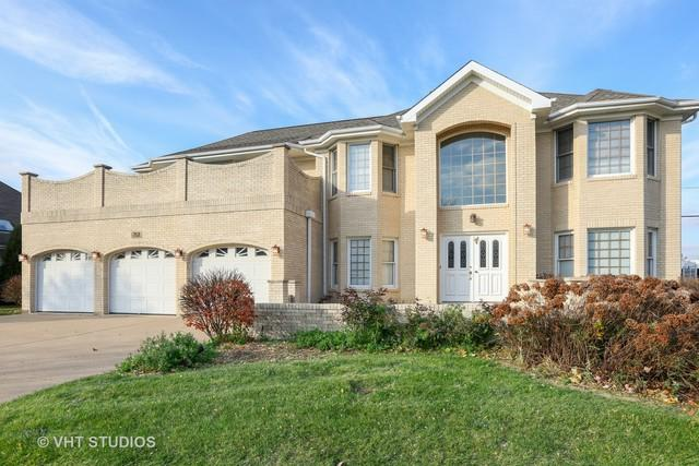 212 Rosewood Court, Westmont, IL 60559 (MLS #10136861) :: Domain Realty